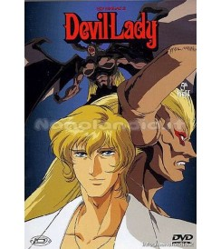 DVD Devil Lady #05