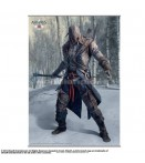 ASSASSINS CREED III WALL SCROLL 1