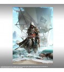 ASSASSINS CREED IV BLACK FLAG W.SCR 1