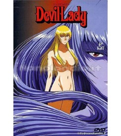 DVD Devil Lady #06