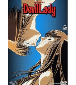 DVD Devil Lady #07