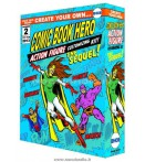 CYO COMIC BOOK HERO SEQUEL AF PX KIT