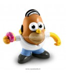 MR POTATO HEAD HOMER SIMPSONS FIG