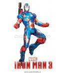 IRON MAN 3 IRON PATRIOT PX AHV