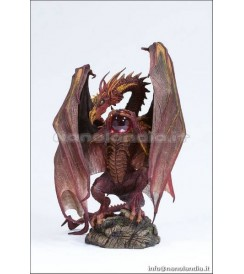"AF Dragons S.1 - Sorcerers Dragon Clan - 6"" Figure"