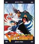 Tecno Ninja Gatchaman - Dvd