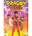 Dragon Ball - Il Film (Live Action) - Dvd