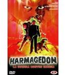 Harmagedon - La Guerra Contro Genma - Dvd