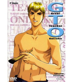 G.T.O. - Great Teacher Onizuka 09 (Eps 40-43) - Dvd