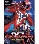 Hurricane Polymar - Holy Blood - Dvd