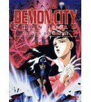 Demon City Shinjuku - La Citta' Dei Mostri - Dvd