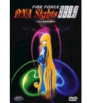 Fire Force Dna Sights 999.9 - Dvd