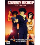 Cowboy Bebop - Il Film - Dvd