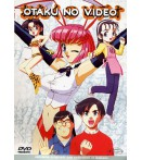 Otaku No Video - Dvd