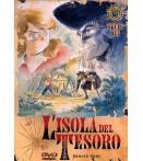 Isola Del Tesoro (L') 03 (Eps 12-16) - Dvd