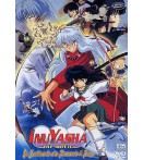 Inuyasha - Movie 1 - Un Sentimento Che Trascende Il Tempo - Dvd