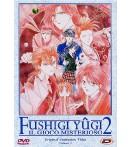 Fushigi Yugi Oav 2 - Il Gioco Misterioso 01 (Eps 01-03) - Dvd