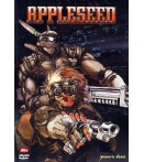 Appleseed - Dvd