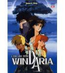 C'Era Una Volta Windaria - Dvd