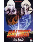 Baldios - Il Film - Dvd