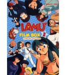 Lamu' - Film Box Set 02 (Limited Edition) (3 Dvd) - Dvd
