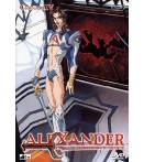 Alexander 04 (Eps 11-13) - Cronache Di Guerra Di Alessandro Il Grande (Rivista+Dvd) - Dvd