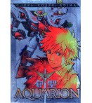Aquarion 01 - Dvd