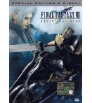 Final Fantasy VII - Advent Children (SE) (2 Dvd) - Dvd