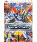 Transformers Robots In Disguise 04 (Eps 13-16) - Dvd