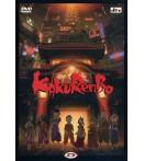 Kakurenbo - Dvd
