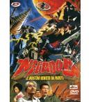 Negadon - Il Mostro Venuto Da Marte - Dvd