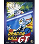 Dragon Ball GT 05 (Eps 21-25) - Dvd