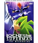Locke The Superman - The Mirroring - Dvd