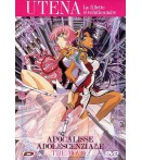 Utena La Fillette Revolutionaire - The Movie - Apocalisse Adolescenziale (Rivista+Dvd) - Dvd