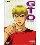 G.T.O. - Great Teacher Onizuka 04 (Eps 15-19) (Rivista+Dvd) - Dvd