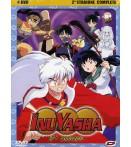 Inuyasha - Stagione 02 (Eps 27-52) (4 Dvd) - Dvd