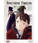 Boogiepop Phantom - Serie Completa (4 Dvd) - Dvd