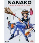 Nanako - Serie Completa (2 Dvd) - Dvd