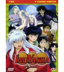 Inuyasha - Stagione 03 (Eps 53-78) (4 Dvd) - Dvd