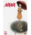 Nana - 1st Season 02 (Eps 02-04) - Dvd