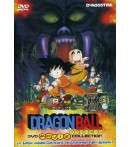 Dragon Ball Movie Collection - La Bella Addormentata Nel Castello Dei Misteri - Dvd