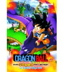 Dragon Ball Movie Collection - La Nascita Degli Eroi - Dvd