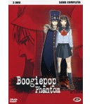 Boogiepop Phantom - Serie Completa (3 Dvd) - Dvd