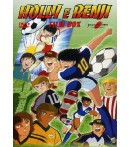 Holly E Benji - Film Box (2 Dvd) - Dvd