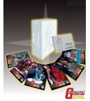 Mobile Suit Gundam Box 01 (6 Dvd) - Dvd