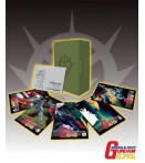 Mobile Suit Gundam Box 02 (5 Dvd) - Dvd
