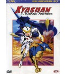 Kyashan Il Ragazzo Androide - Serie Completa 01 (4 Dvd) - Dvd