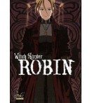 Witch Hunter Robin Box Set 01 (3 Dvd) - Dvd