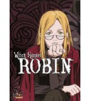 Witch Hunter Robin Box Set 02 (3 Dvd) - Dvd