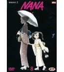 Nana - 2nd Season 08 (Eps 45-47) - Dvd